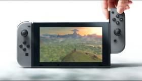 Αμοιβή για εύρεση κενών ασφαλείας στο Nintendo Switch