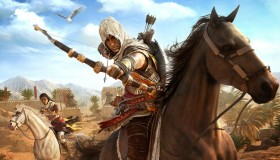 Assassin's Creed Origins: Downgrade στα γραφικά στο τελευταίο patch
