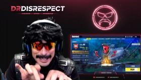 Αφαιρέθηκαν emotes του Twitch που κορόιδευαν τον DrDisrespect