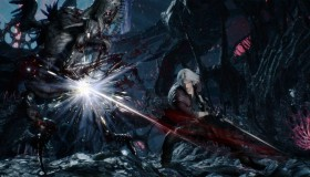 Devil May Cry 5: 2 εκατομμύρια πωλήσεις