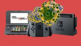 Nintendo: Οι πωλήσεις σε ΗΠΑ και Ευρώπη δεν θα επηρεαστούν από τον κορωνοϊό