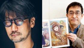 Συζητήσεις για Horror game ανάμεσα σε Kojima και Junji Ito