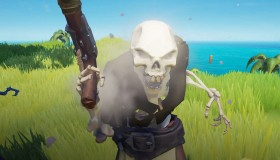Sea of Thieves gameplay videos