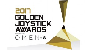 Golden Joystick Awards 2017