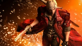Animated σειρά Devil May Cry
