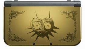 Majora's Mask 3DS