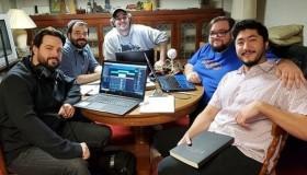 Η Winterborn Games ιδρύεται από πρώην στελέχη της Infinity Ward