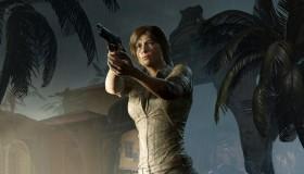 Παίζουμε Shadow of the Tomb Raider