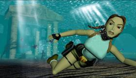 Tomb Raider 1 demo για PC σε browser