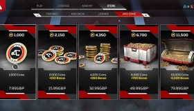 Apex Legends: Παίκτης ξόδεψε 500 δολάρια σε loot boxes