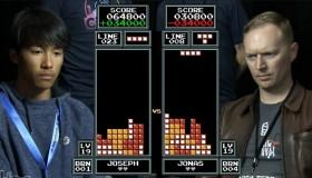16χρονος κέρδισε το παγκόσμιο πρωτάθλημα Tetris