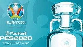 PES 2020 Euro DLC