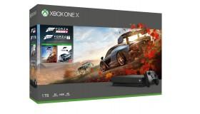 Forza Horizon 4 Xbox One bundles