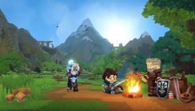 Hytale: Μία δημιουργία του Minecraft Community