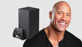 H Microsoft συνεργάζεται με τον The Rock και δωρίζει Xbox Series X σε νοσοκομεία για παιδιά στις Η.Π.Α