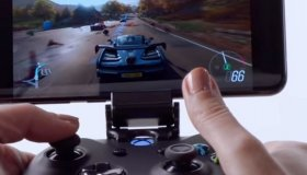 Xbox Project xCloud beta