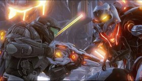 Halo 5: Τηλεοπτικό reality show