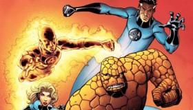 Ανακοινώθηκε περιεχόμενο Fantastic Four για τα games της Marvel