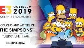 E3 Coliseum 2019: The Simpsons Panel