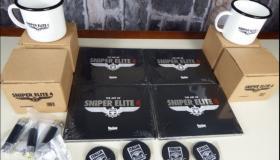 Διαγωνισμός Sniper Elite 4: Οι νικητές