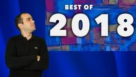 Best of 12: Τα καλύτερα games του 2018