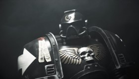 Guardsman: Ταινία μικρού μήκους για το Warhammer 40.000