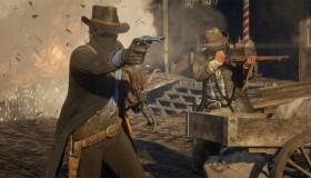 Red Dead Redemption 2: Η διάρκεια