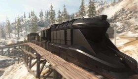 "Infinity Ward: ""Έχουμε πολλές ιδέες για νέα game modes όσον αφορά το τρένο στο Call Of Duty: Warzone"""