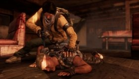 The Last of Us: Interrogation multiplayer mode