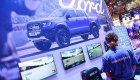 H Ford ανοίξε τμήμα gaming και συγκεκριμένα eSports