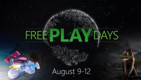 Xbox Live Free Play Days for All