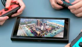 Ατελείωτο loading στην Monopoly του Nintendo Switch