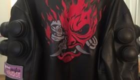 Cyberpunk 2077: Αναμνηστικό jacket σε developer