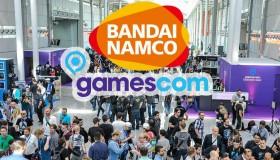 Η Bandai Namco στην Gamescom 2017