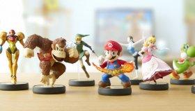 Amiibo από την Nintendo