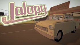 To Jalopy δωρεάν στο Humble Store