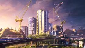Δωρεάν περίοδος για το Cities: Skylines