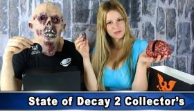 Παρουσίαση της Collector's Edition του State of Decay 2