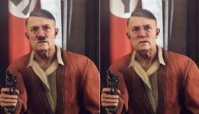 Wolfenstein II: Λογοκρισία στην γερμανική έκδοση