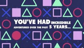 My PS4 Life: Δείτε όλη την πορεία σας σε ένα βίντεο