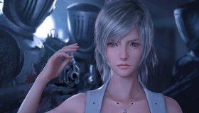 Final Fantasy XV MMORPG για κινητά