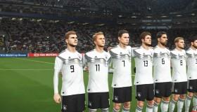 World Cup Mode στο PES 2018 από fan του παιχνιδιού
