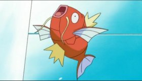 Pokemon Sun and Moon: Tερματισμός μόνο με Magikarp