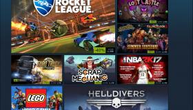 Steam Summer Sale 2017