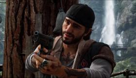 Days Gone gameplay videos