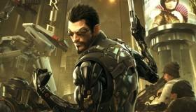 Δωρεάν το Deus Ex: Mankind Divided για ένα 24ωρο