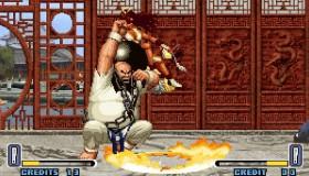 Κατεβάστε δωρεάν το The King of the Fighters 2002