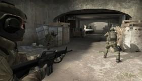 Mod του CS:GO σας επιτρέπει να χτίζετε όπως στο Fortnite
