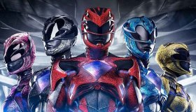 Νέα ταινία και σειρά με τους Power Rangers