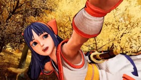 Samurai Spirits: Νέο Samurai Showdown για το PS4